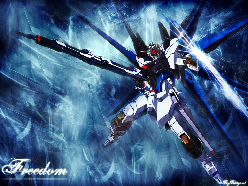 Anime Mobile Suit Gundam Wing Wallpaper Wallpapers 1024x768