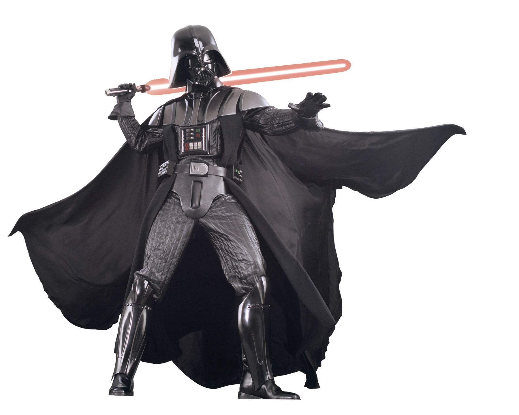 STAR WARS DARTH VADER SUPREME Rubies Adult Halloween THEATER 1800x1440