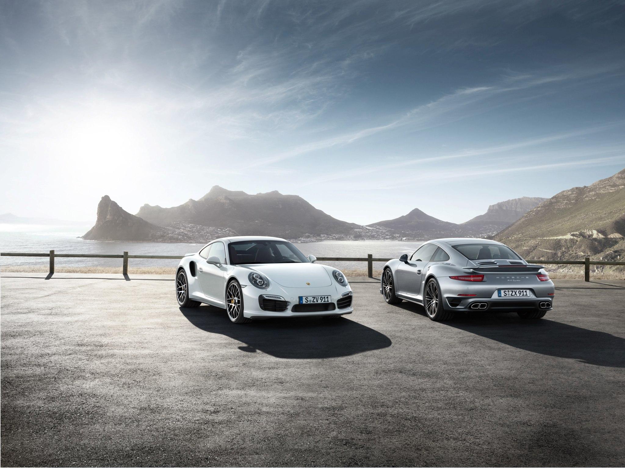 Porsche 911 Turbo Wallpaper for Pinterest 2048x1534
