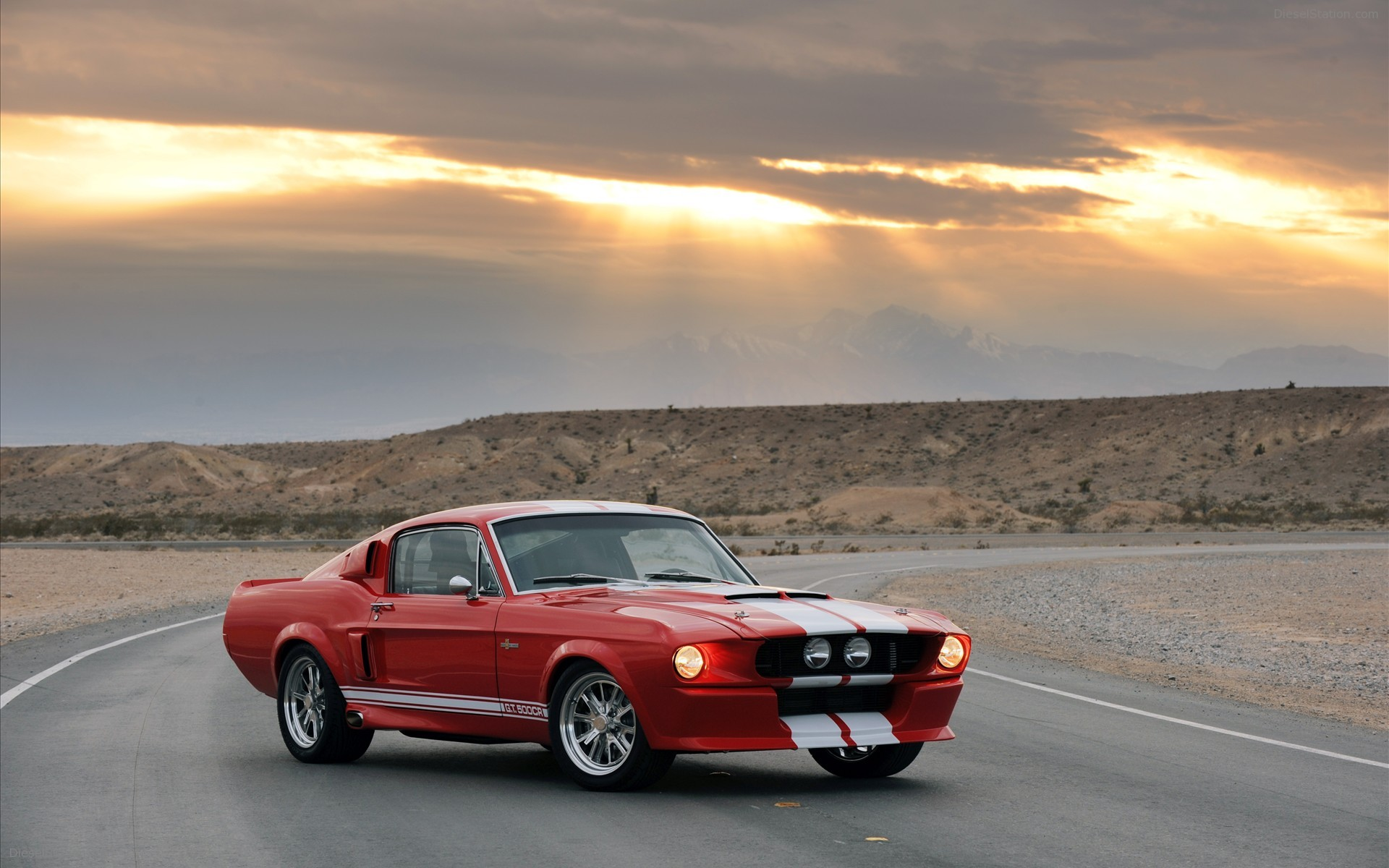 67 Mustang Shelby fastback Dream Vehicles Pinterest 1920x1200