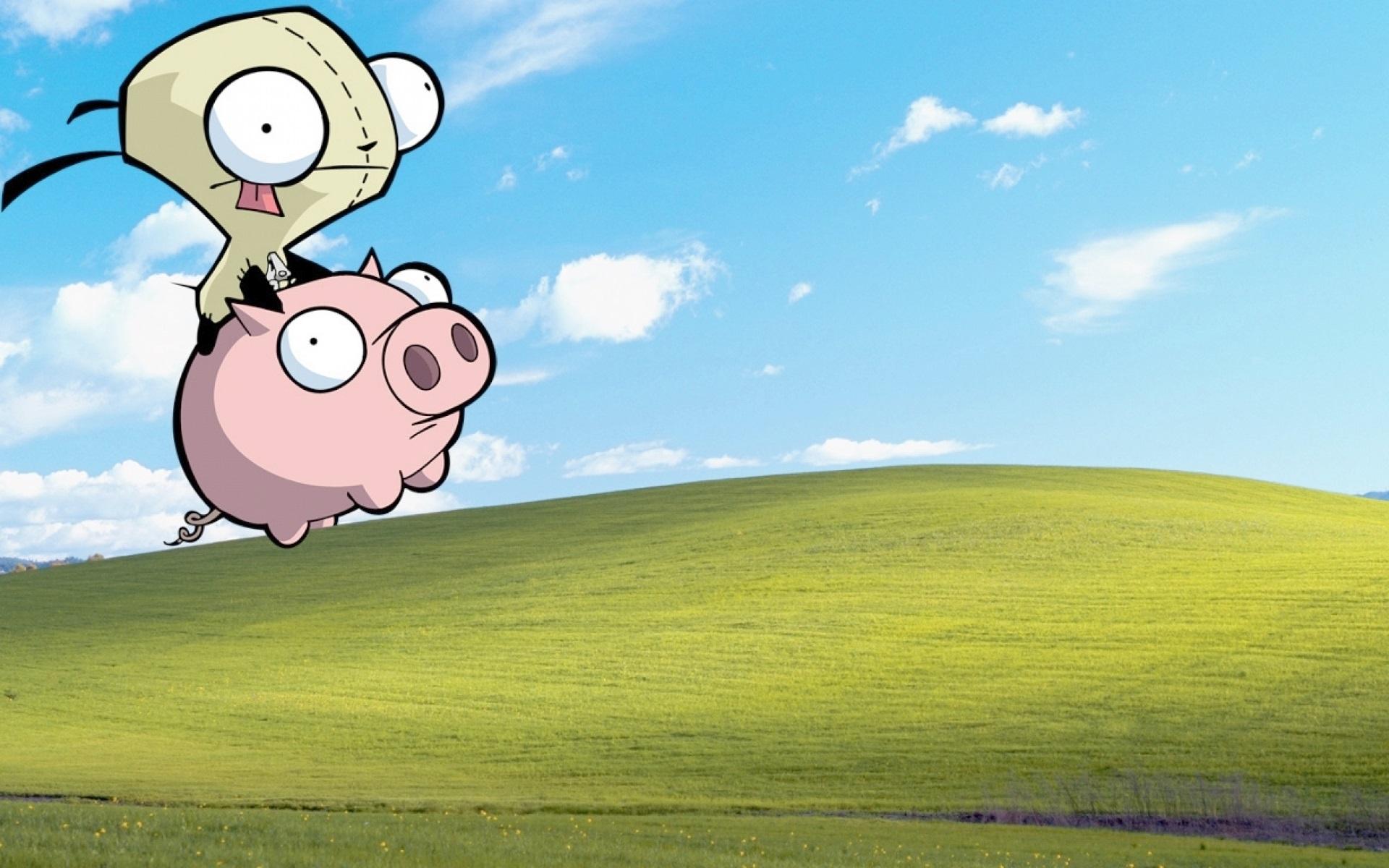 Peppa Pig Cartoon PhotosHD WallpapersImagesPictures 1920x1200