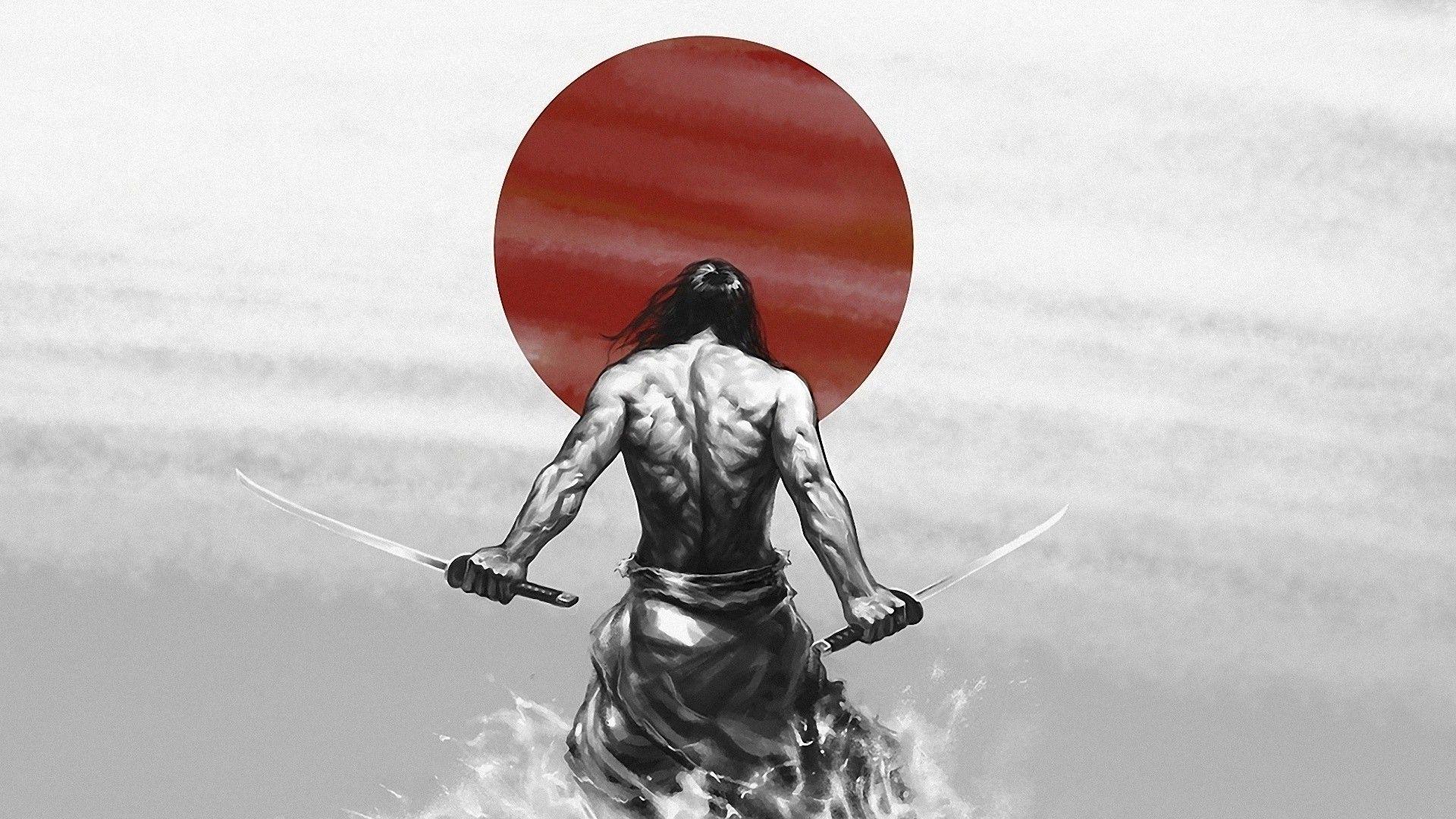 Samurai warriors sucker punch wallpaper 6891 - Samurai Wallpaper 8820