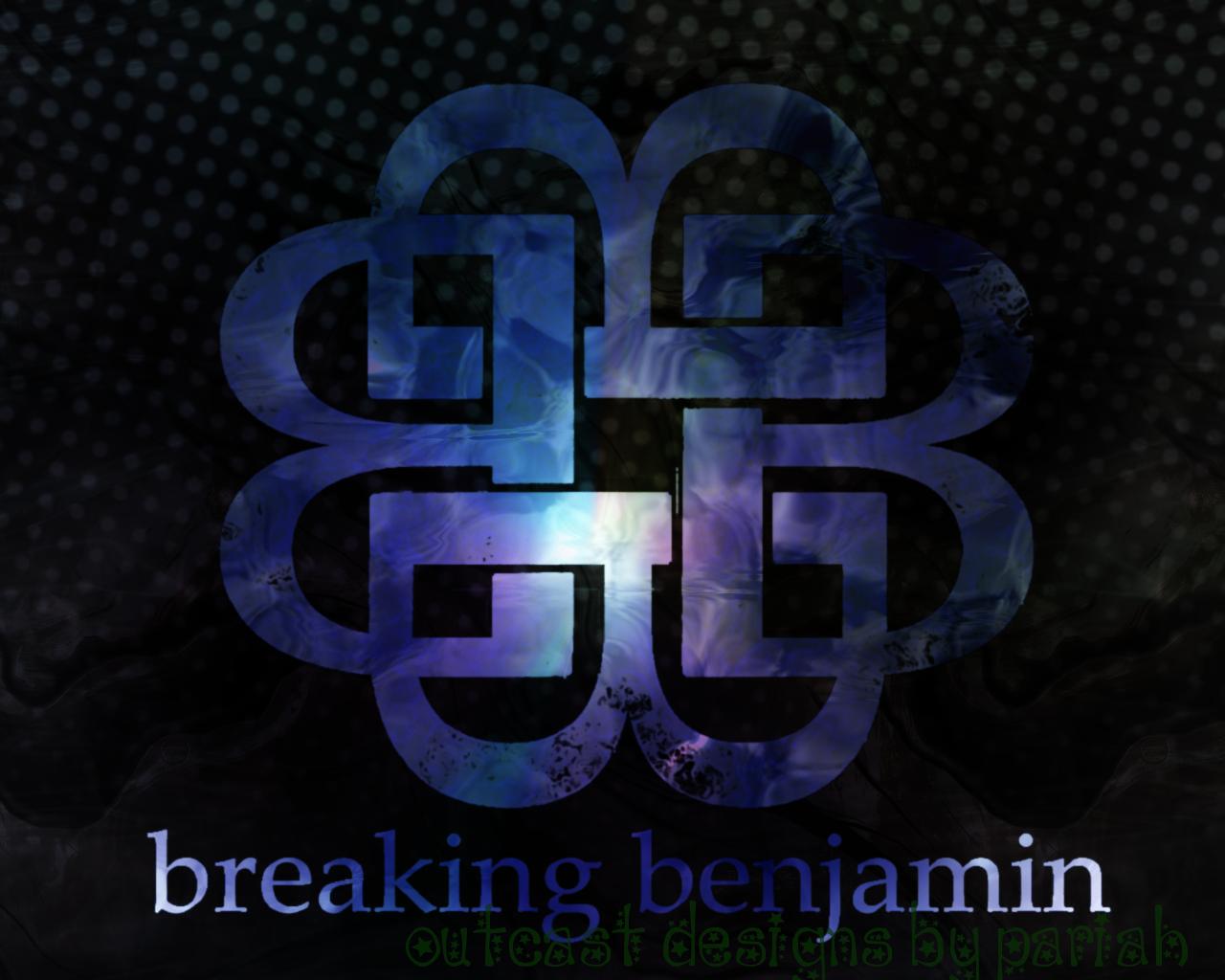 Pin Breaking Benjamin 1280x1024