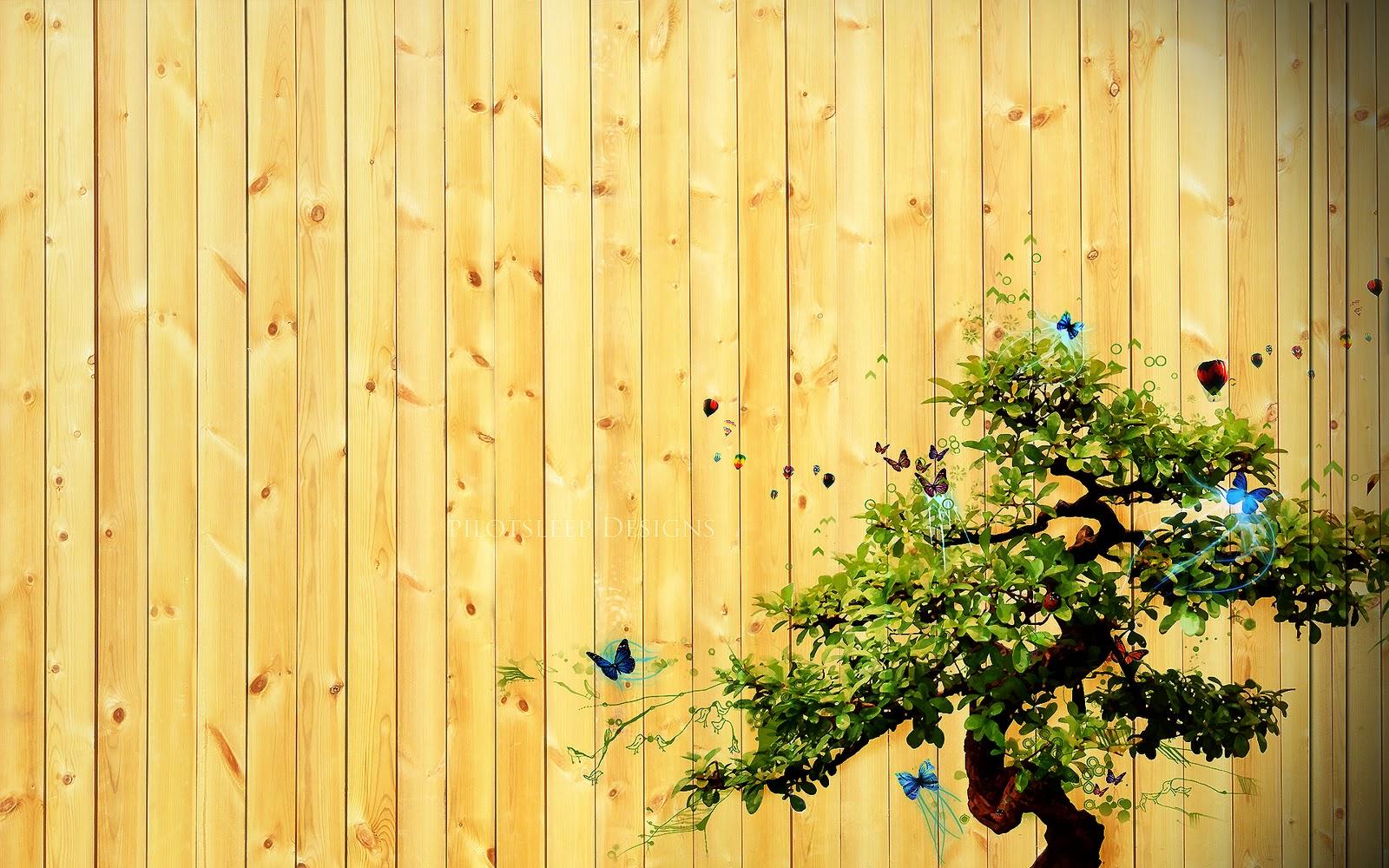 Wallpapers Box Bonsai   Zen Tree Backgrounds \ Wallpapers HD 1600x1000