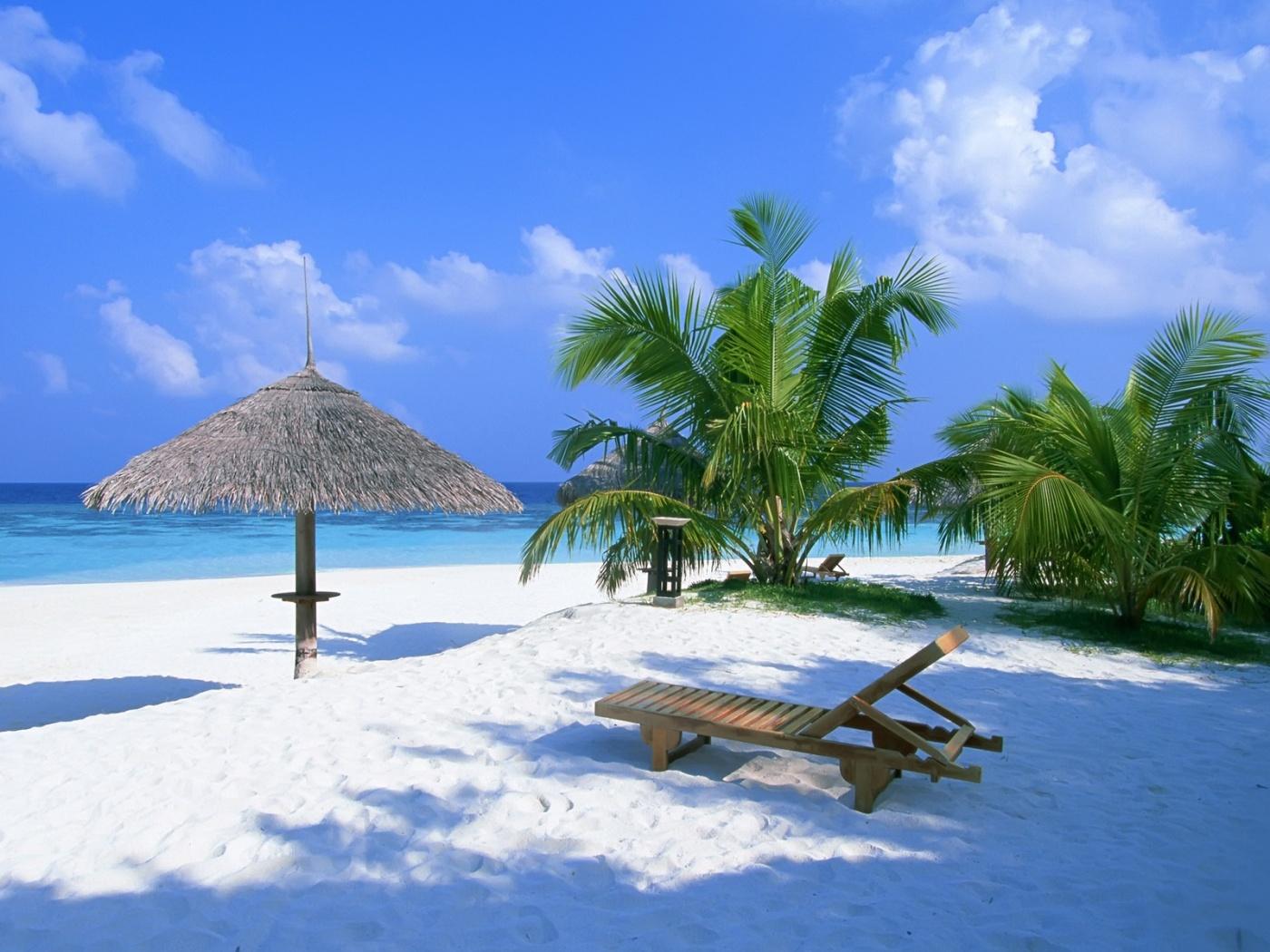 Exotic Island 1400x1050