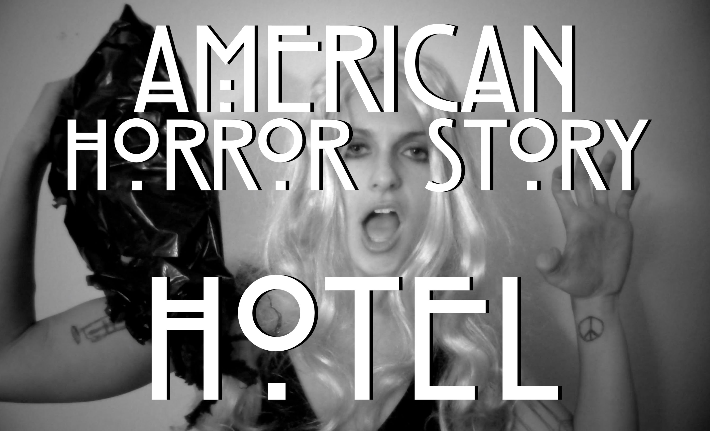 American Horror Story Hotel Wallpapers High Resolution and Quality 3000x1824