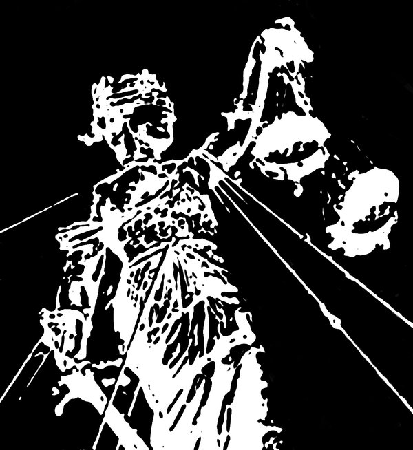 Metallica And Justice For All Wallpaper And justice for all stencil by 600x654