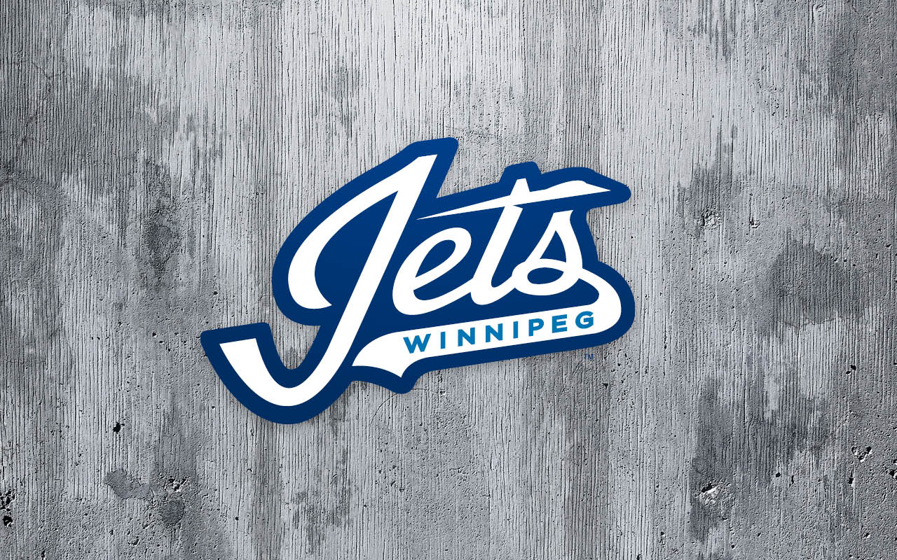 Desktop Mobile Wallpapers Winnipeg Jets 1280x800
