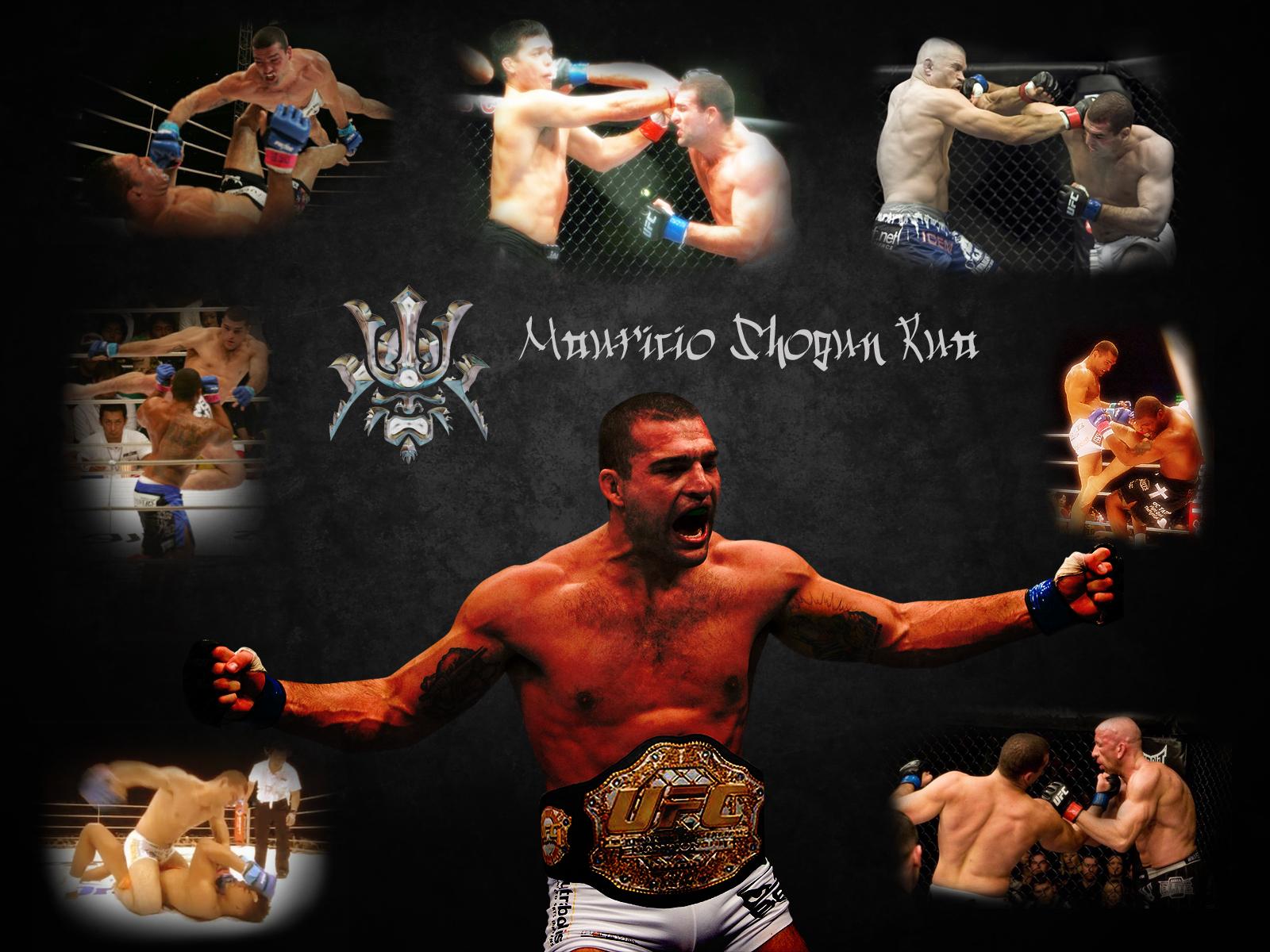 UFC desktop wallpapers Fighter Trends   MMA Gear News Reviews 1600x1200