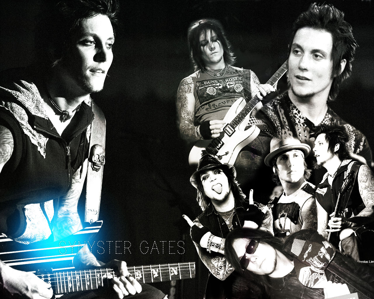 Free Download Wallpapers Hd For Mac Synyster Gates Avenged
