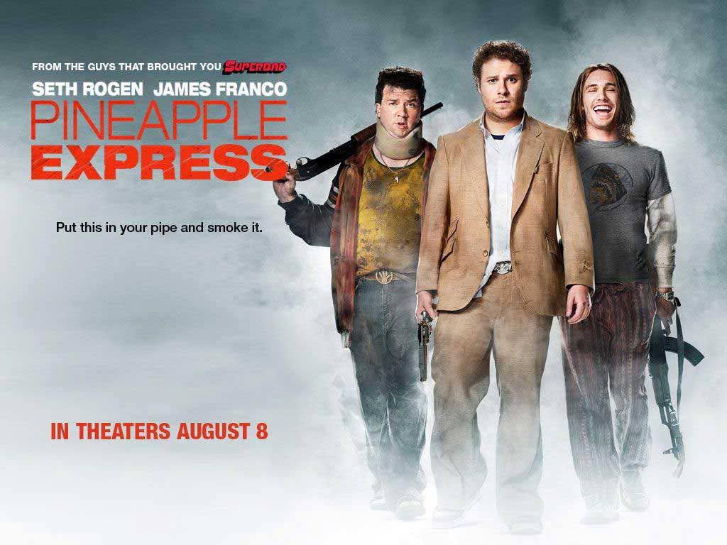 Free Download Pineapple Express Wallpaper 1 1024x768