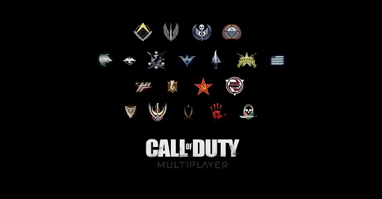Call of Duty the Chronicles MP Camp icon wallpaper share   Evan 550x287