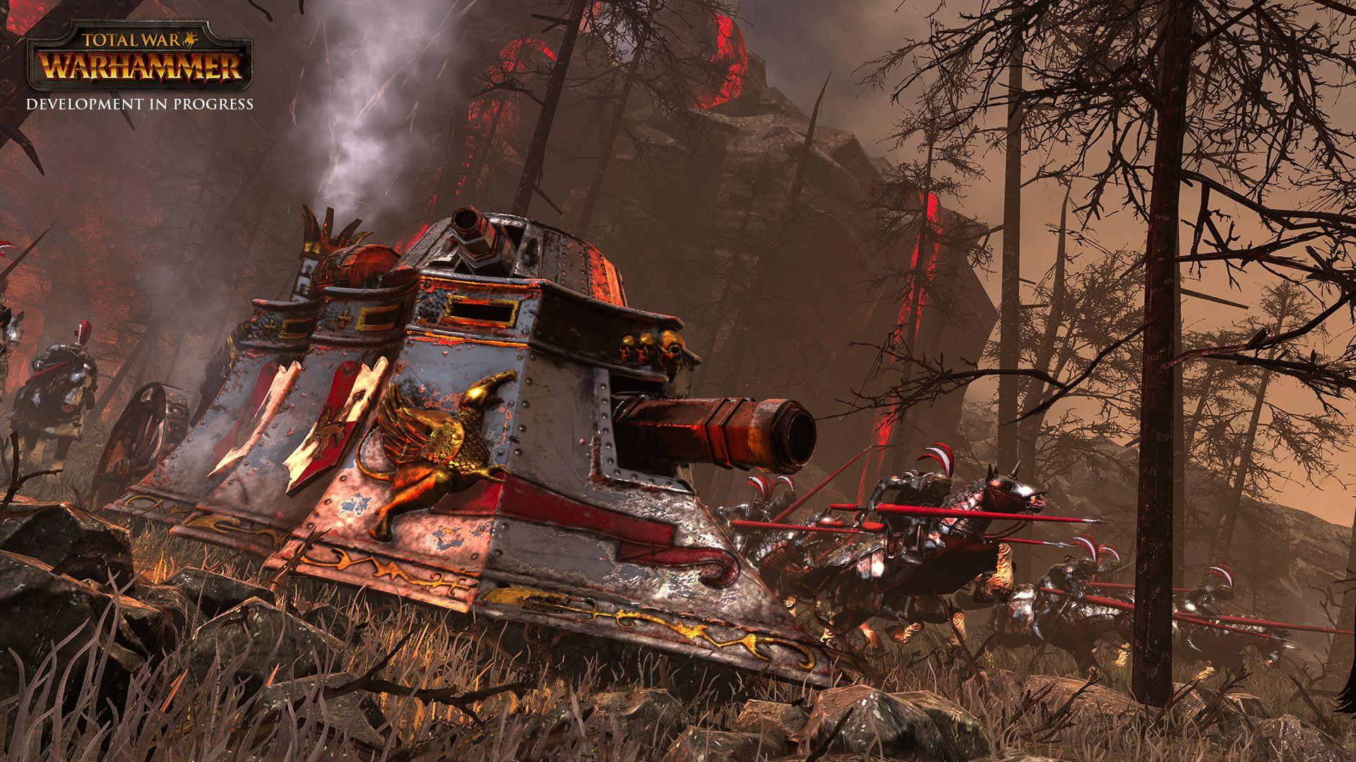 Total War Warhammer Screenshots 4Gamezde 1920x1080