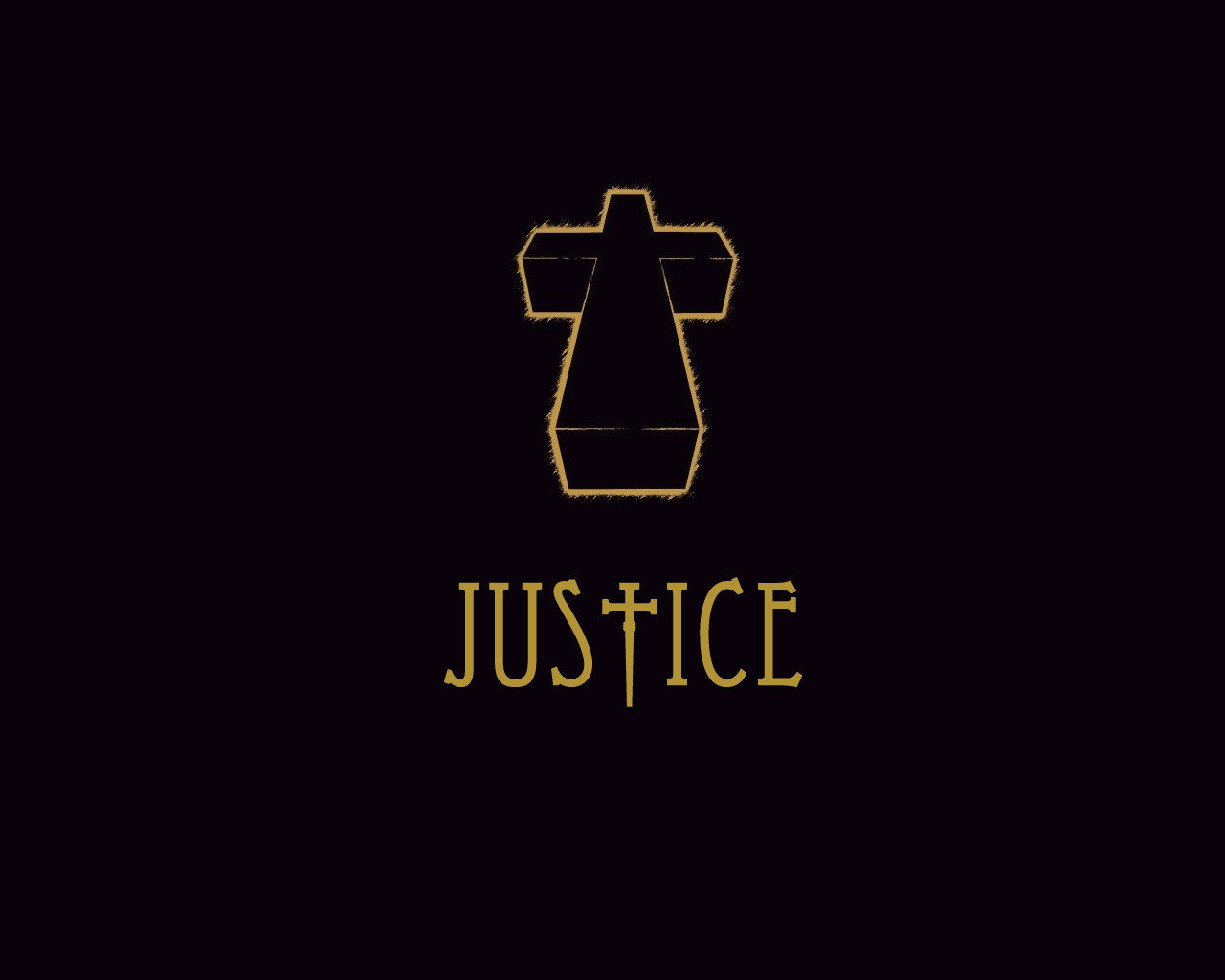 Music   Justice Wallpaper 1280x1024