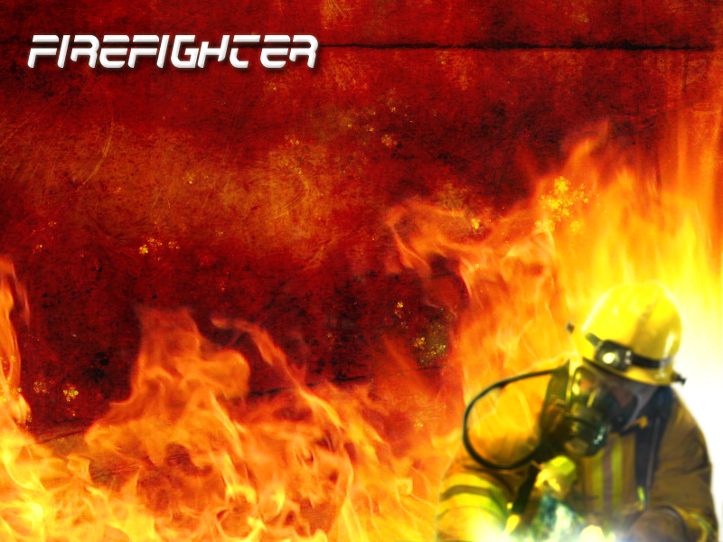 Cool Firefighter Backgrounds 800x600