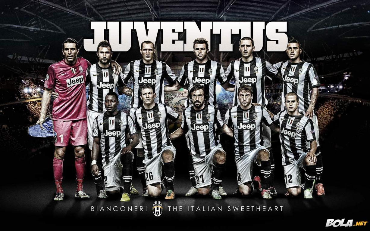 78 ] Juventus Background On WallpaperSafari