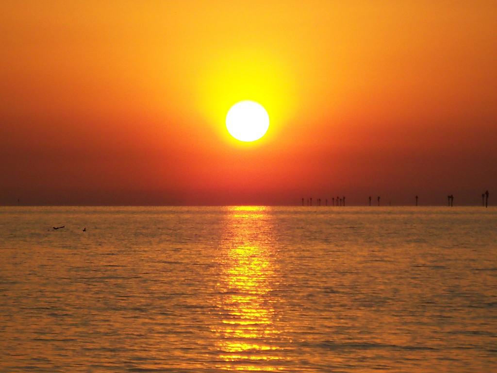 Beautiful Beach Sunset Wallpaper 10154 Hd Wallpapers in Beach 1024x768