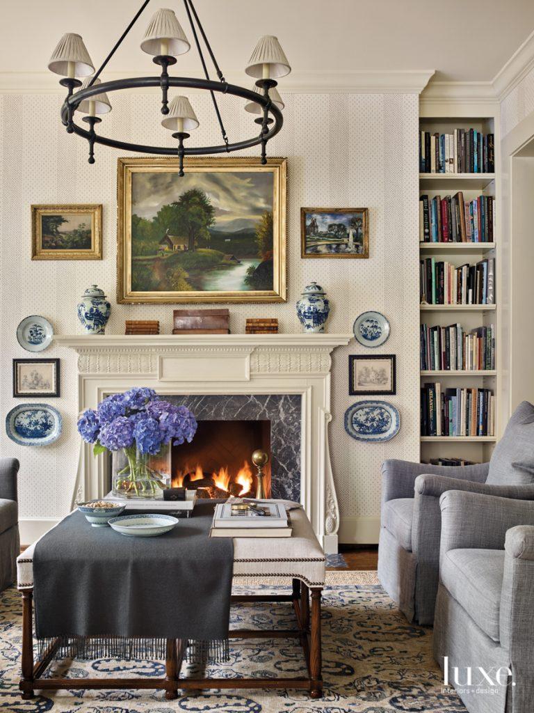 Inside A Historic Atlanta Homes Respectful Renovation   Luxe 768x1024