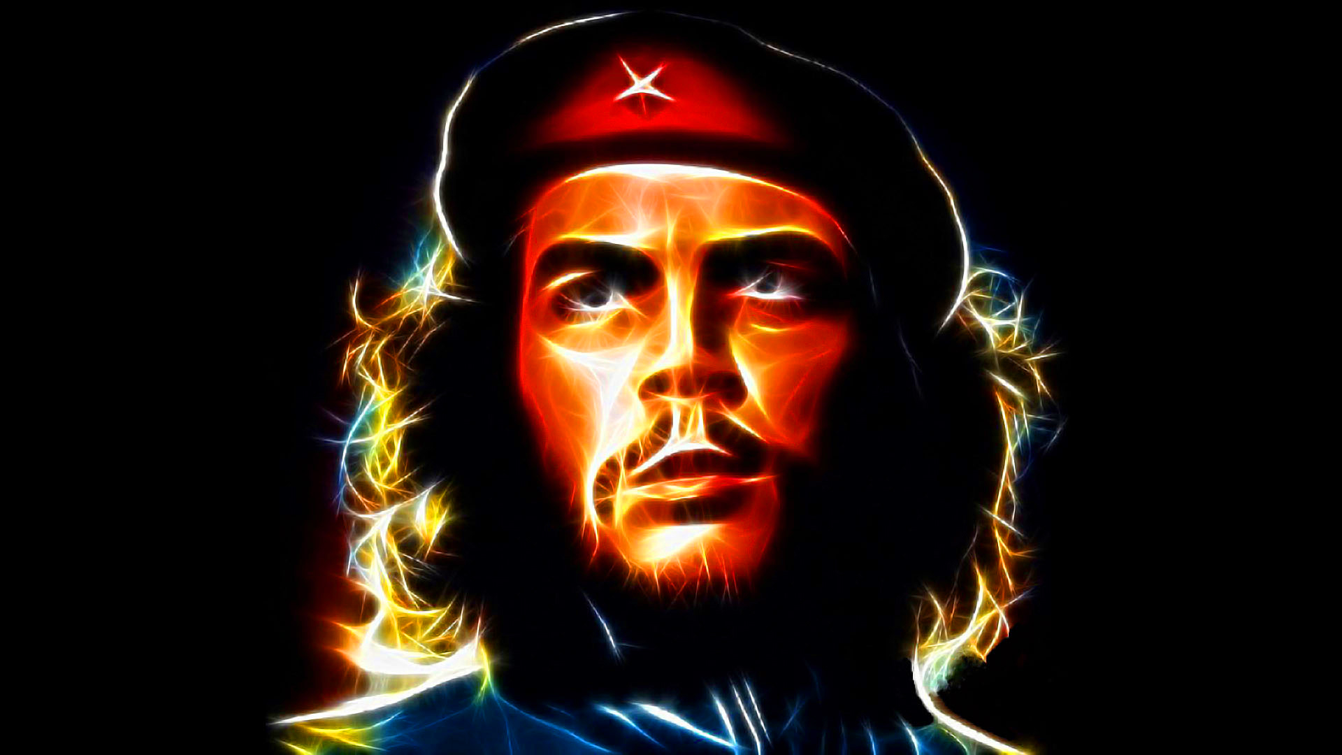 Pics Photos   Images Pin Che Guevara Desktop Wallpapers 1920x1080