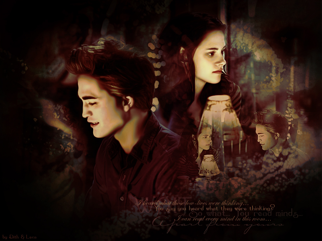 twilight new moon wallpaper - wallpapersafari
