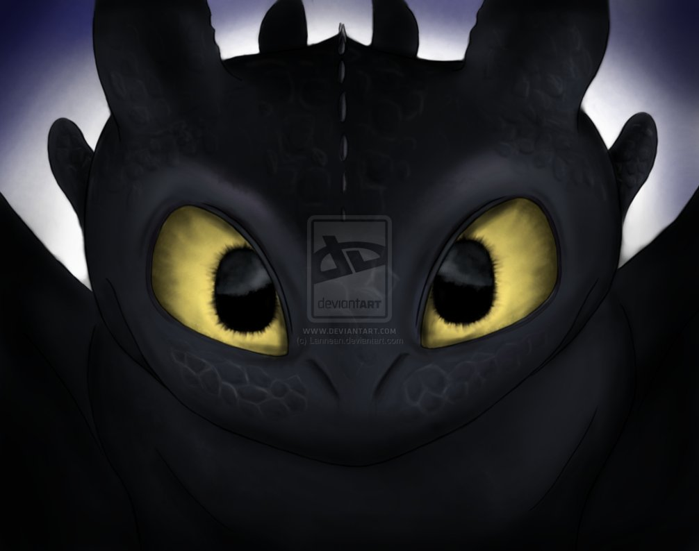 Displaying 17 Images For   Night Fury Toothless Wallpaper 1006x794