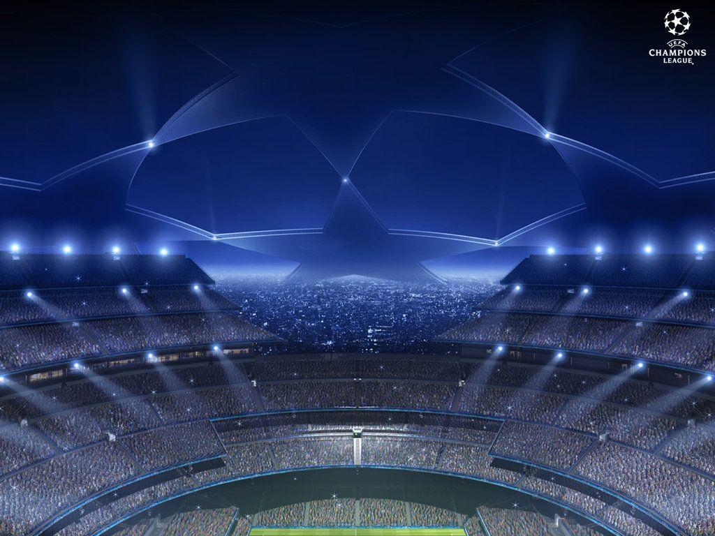UEFA Champions League Wallpapers 1024x768