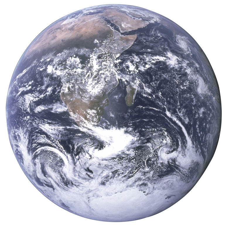 FileThe Earth seen from Apollo 17 with transparent backgroundpng 772x768