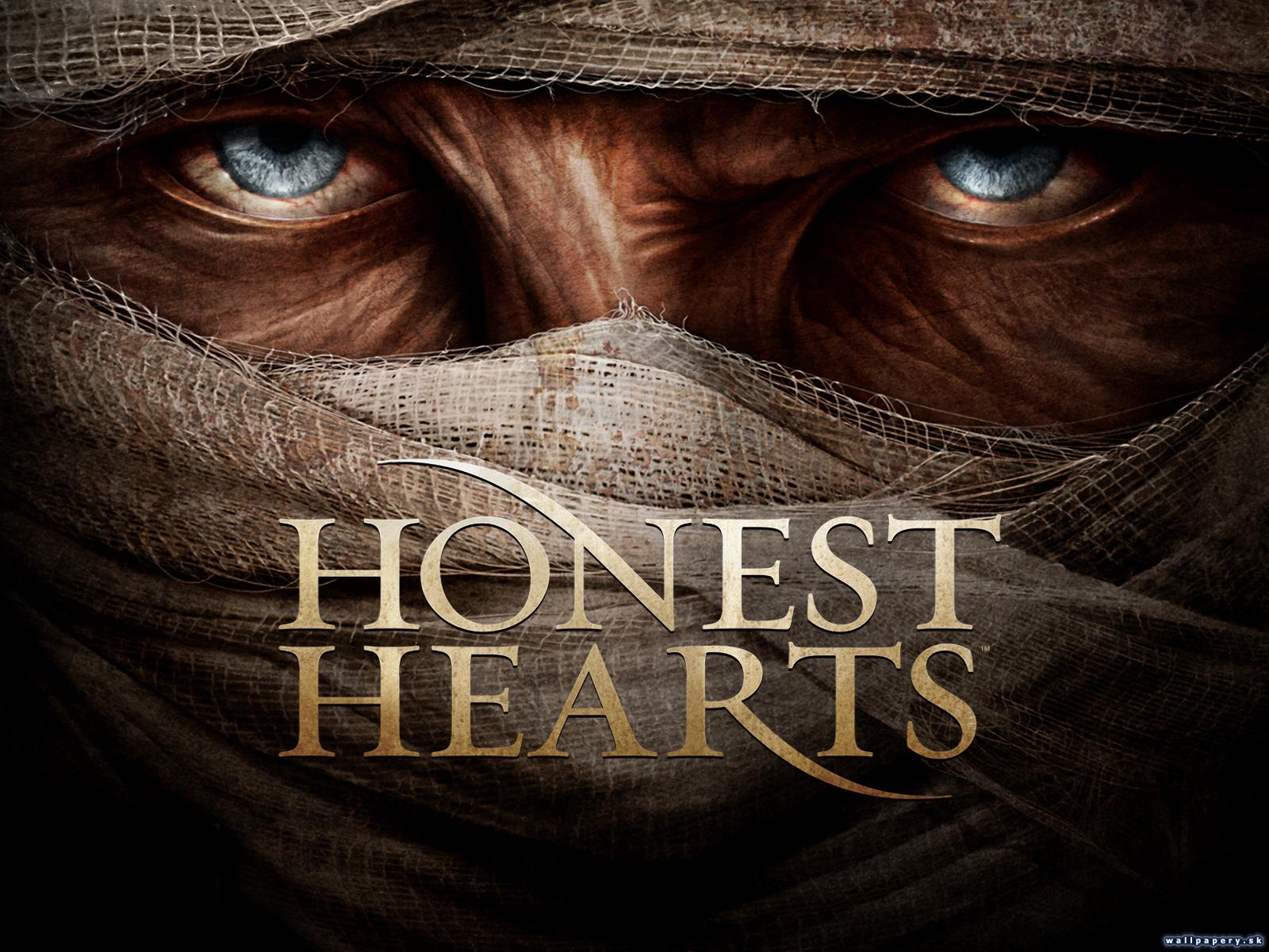 Free Download Fallout New Vegas Honest Hearts Wallpaper 1