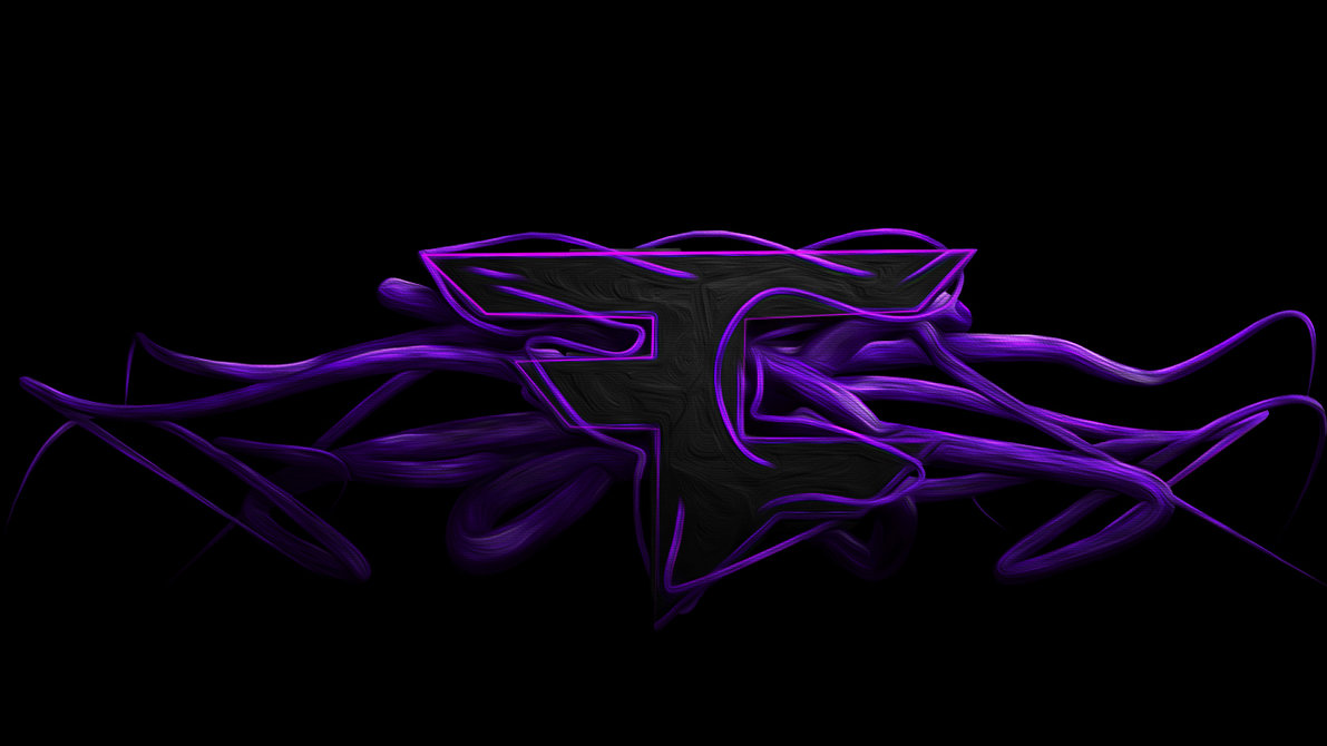 3D FaZe background by EXtreme S 1191x670