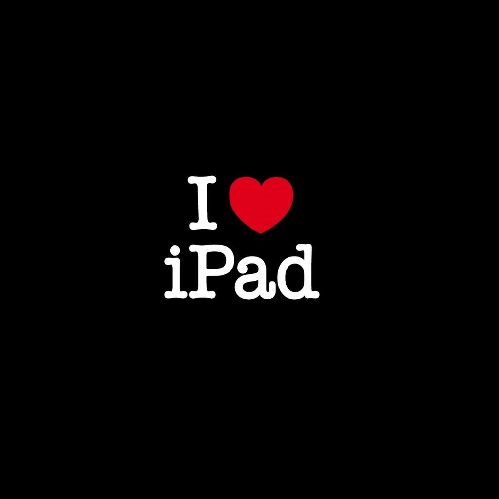 Wallpapers for iPad Sfondi della settimana per iPad 1024x1024