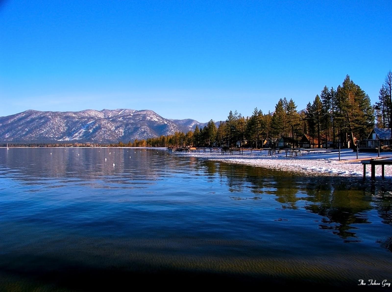 Lake Tahoe California Nevada HD Wallpapers   Top HD Wallpapers 1600x1192
