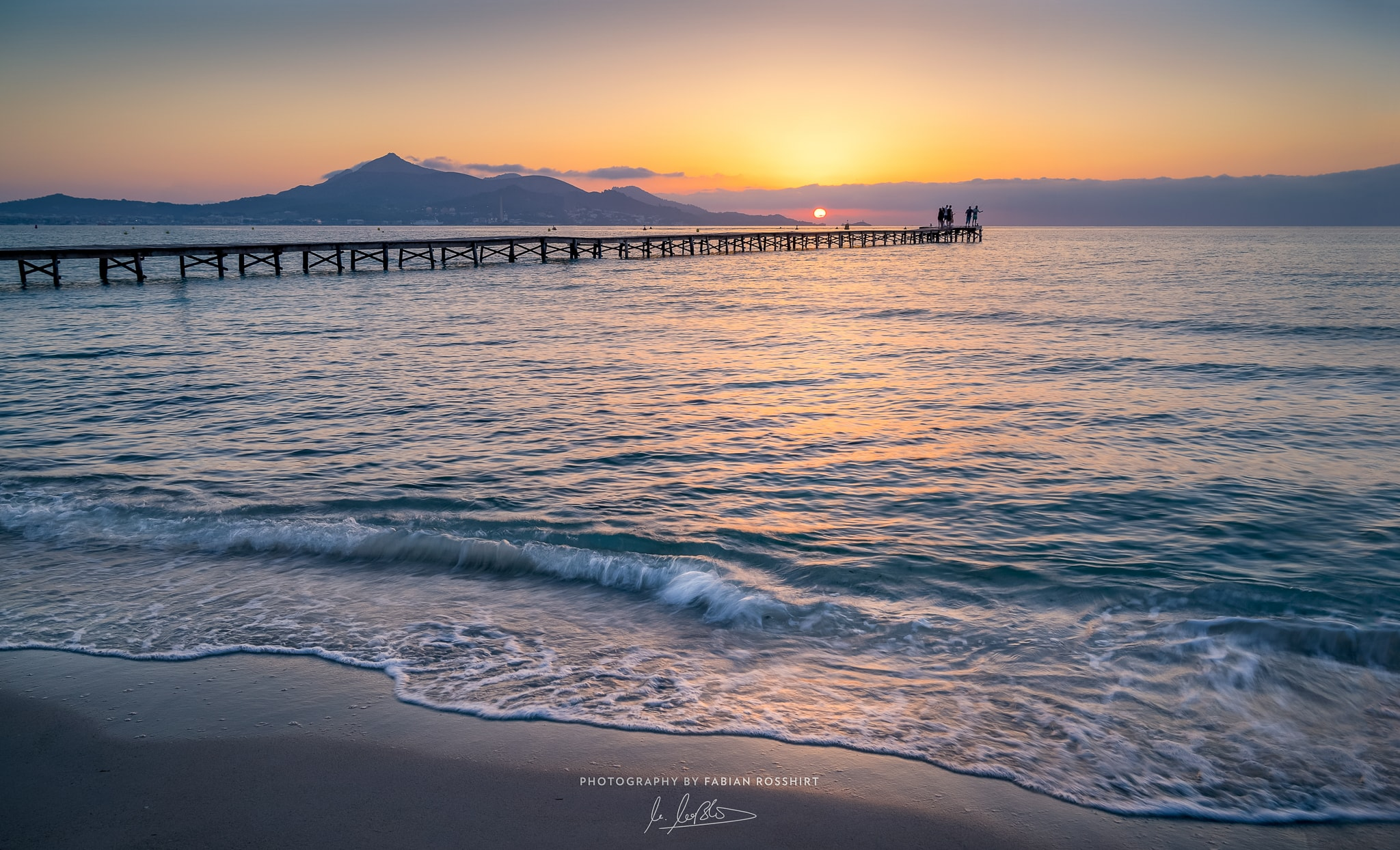 Mallorca Spain Wallpaper Photography Landscape HD Island 2048x1244