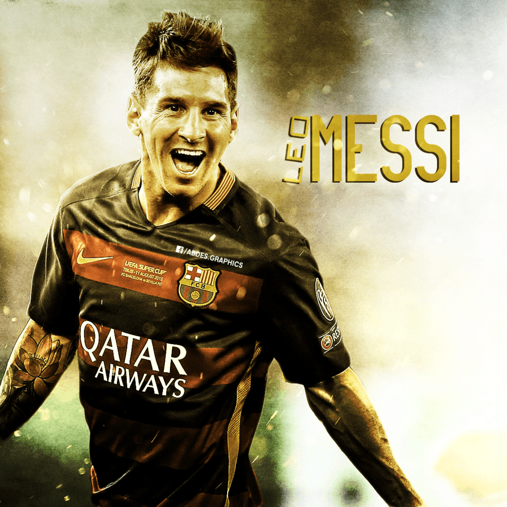 Lionel Messi 2016 Wallpapers HD 1080p 1024x1024