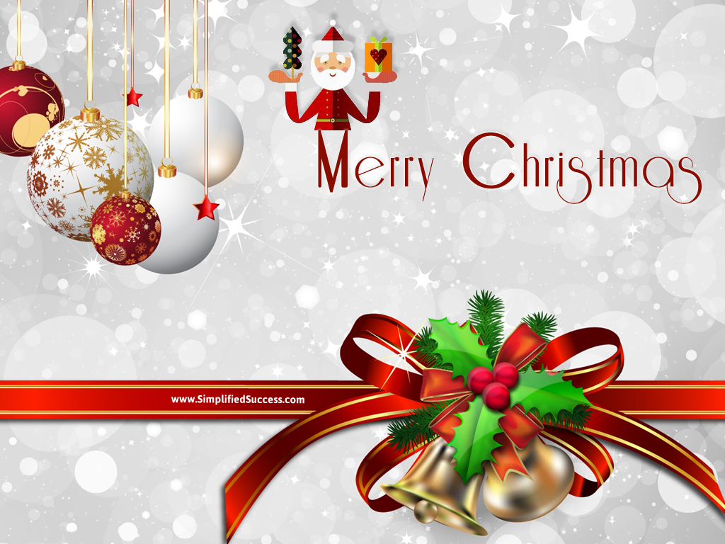 Free Download Merry Christmas Wallpaper For Desktop Merry