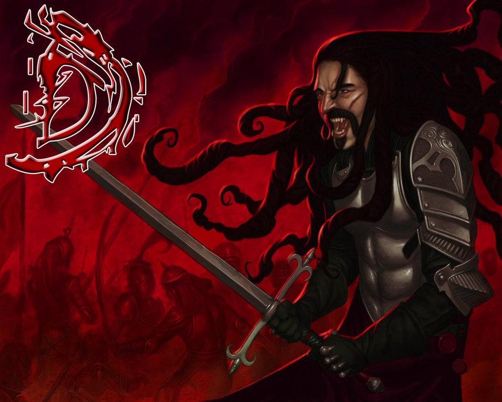 vlad the impaler by theundead01 on DeviantArt