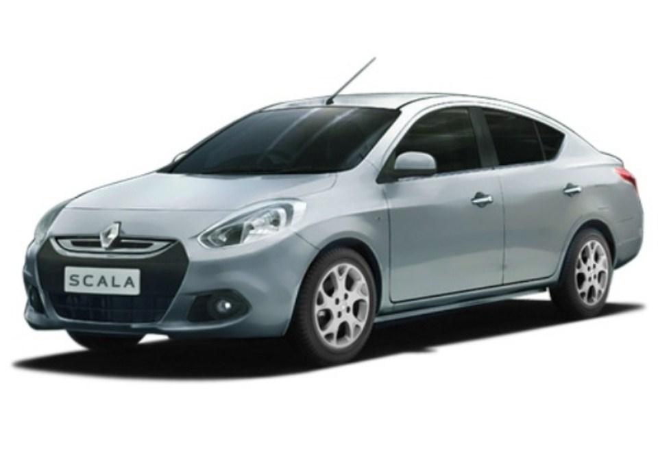 2014 Renault Scala diesel Wallpapers 2017   2018 Cars Pictures 960x672