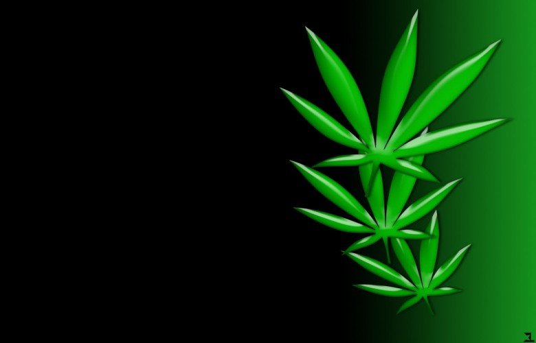 3d marijuana wallpaper - photo #2