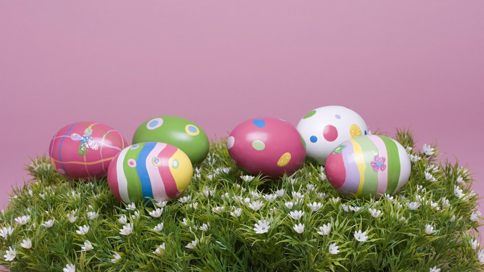 HDMOU TOP 22 MOST COLORFULL EASTER WALLPAPERS IN HD 1600x900