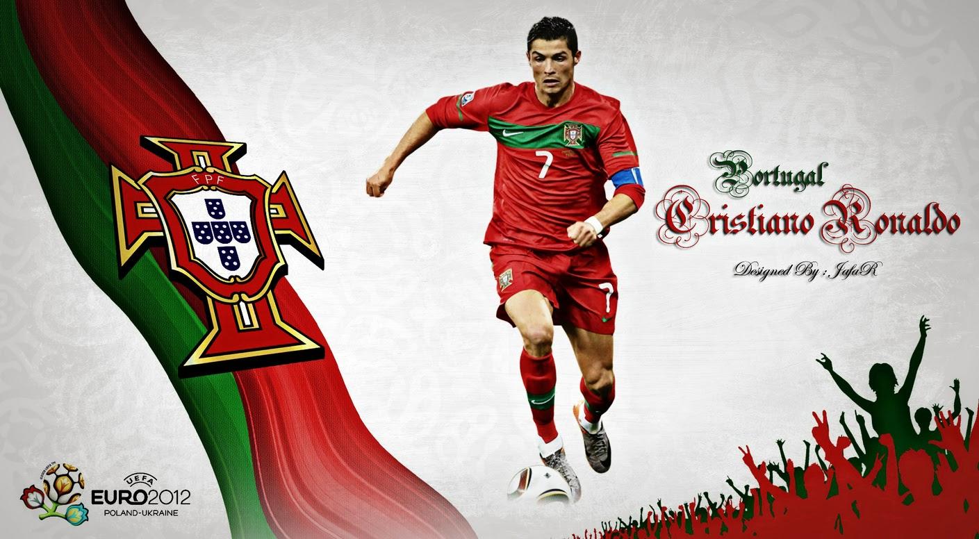 Cristiano Ronaldo Portugal HD Wallpapers 1409x776