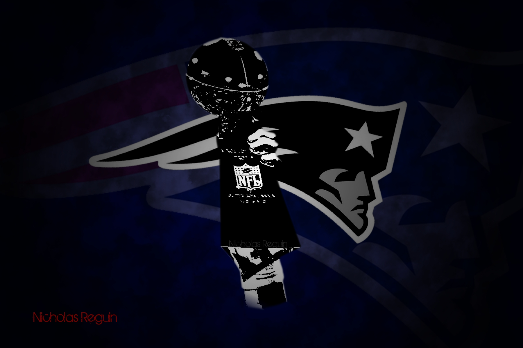 New England Patriots Screen Wallpaper Wallpapersafari