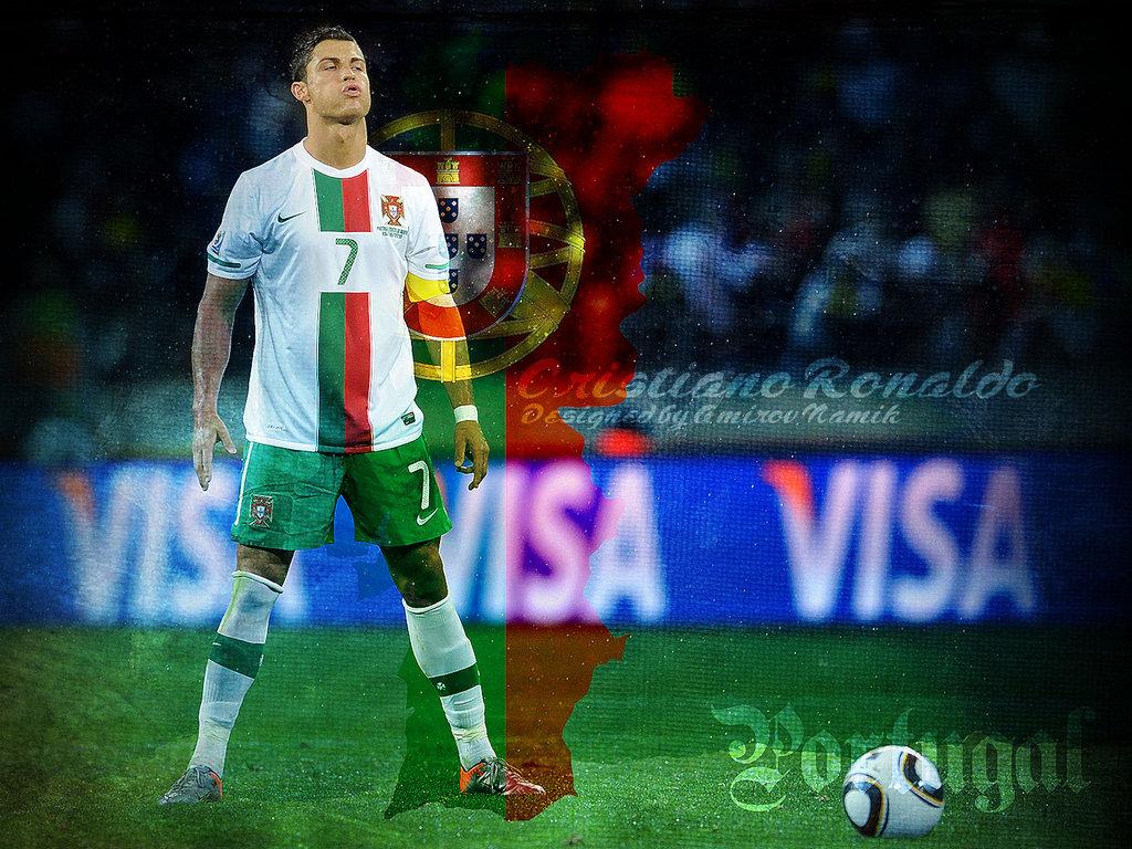 CR7 Ronaldo HD Wallpapers   Football HD Wallpapers 1024x768