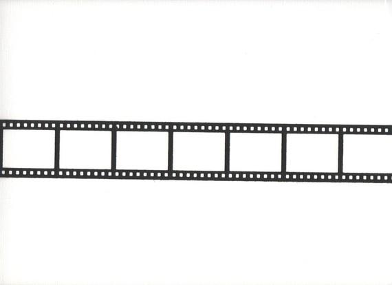 Pin Film Strip Border 570x414