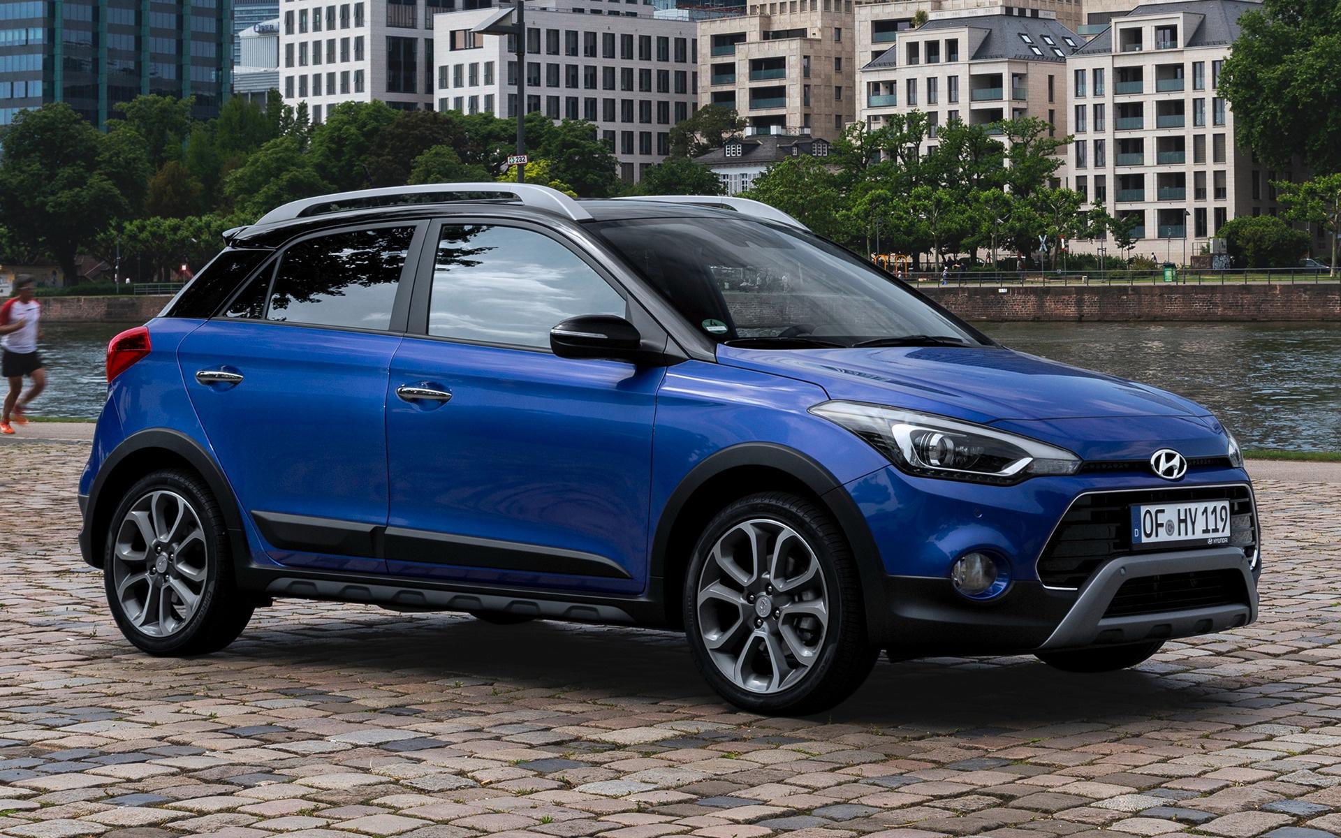 2018 Hyundai i20 Active   Wallpapers and HD Images Car Pixel 1920x1200