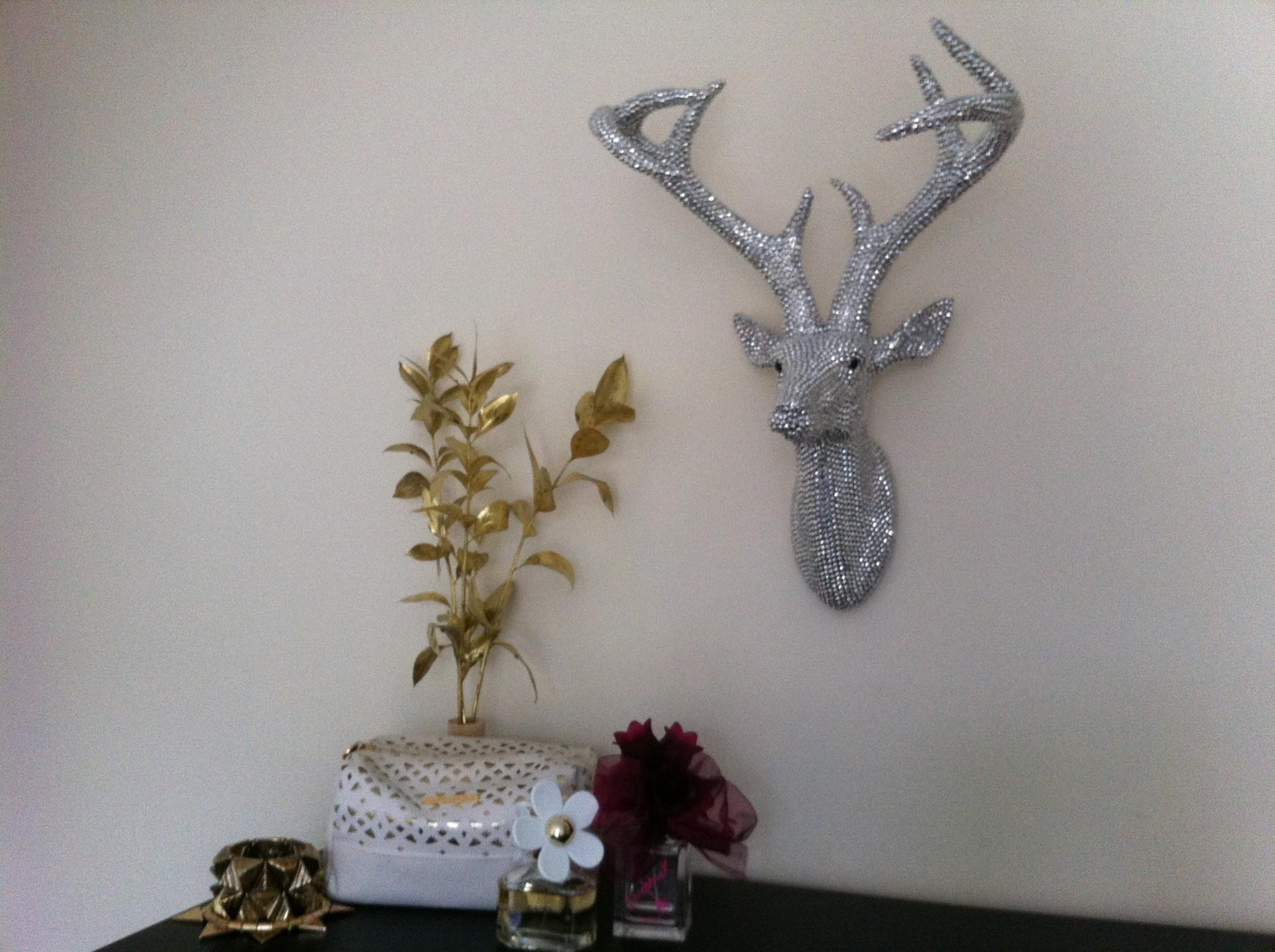 Silver Bling Wallpaper Wallpapersafari
