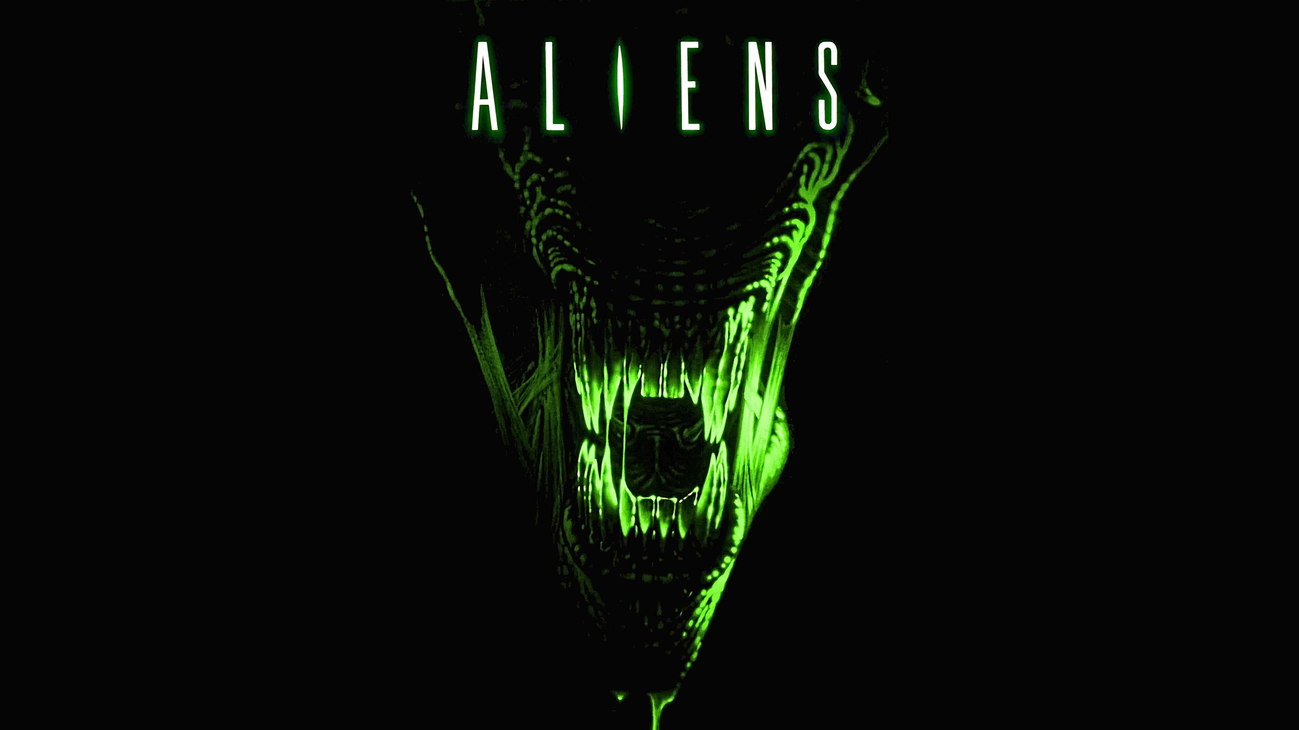 Aliens 5k Retina Ultra HD Wallpaper and Background 5300x2981