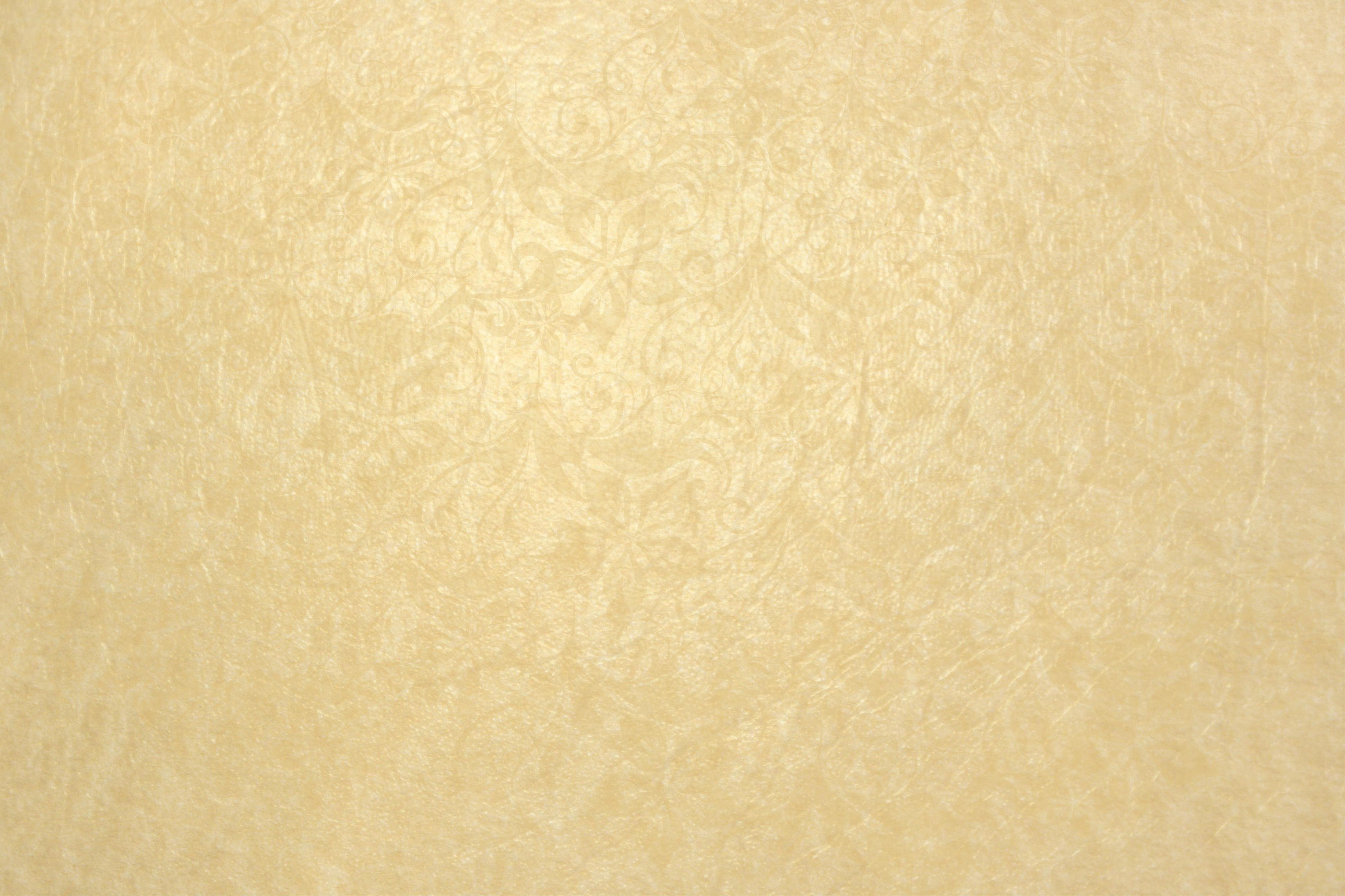 Cream Colored Wallpaper 3888x2592