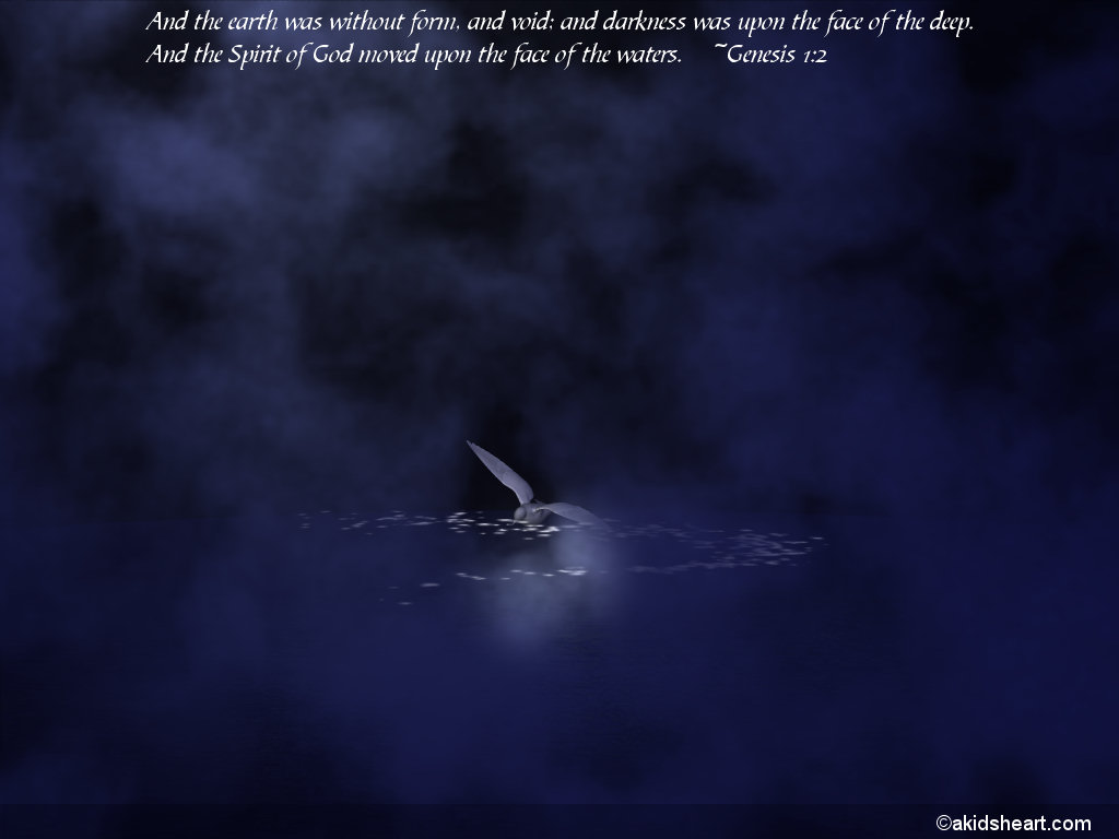 Bible Verse Desktop Wallpaper Creation 1024x768