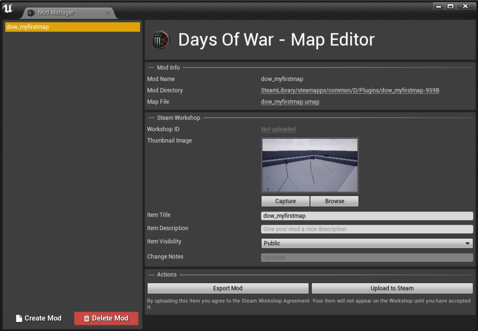 Map Editor   Days of War Official Wiki 960x666