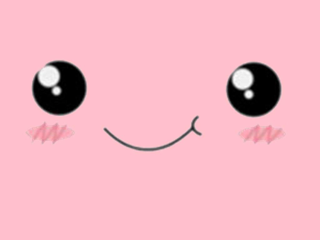 Wallpaper Cute Pink Cute pink kawaii wallpaper by 1024x768