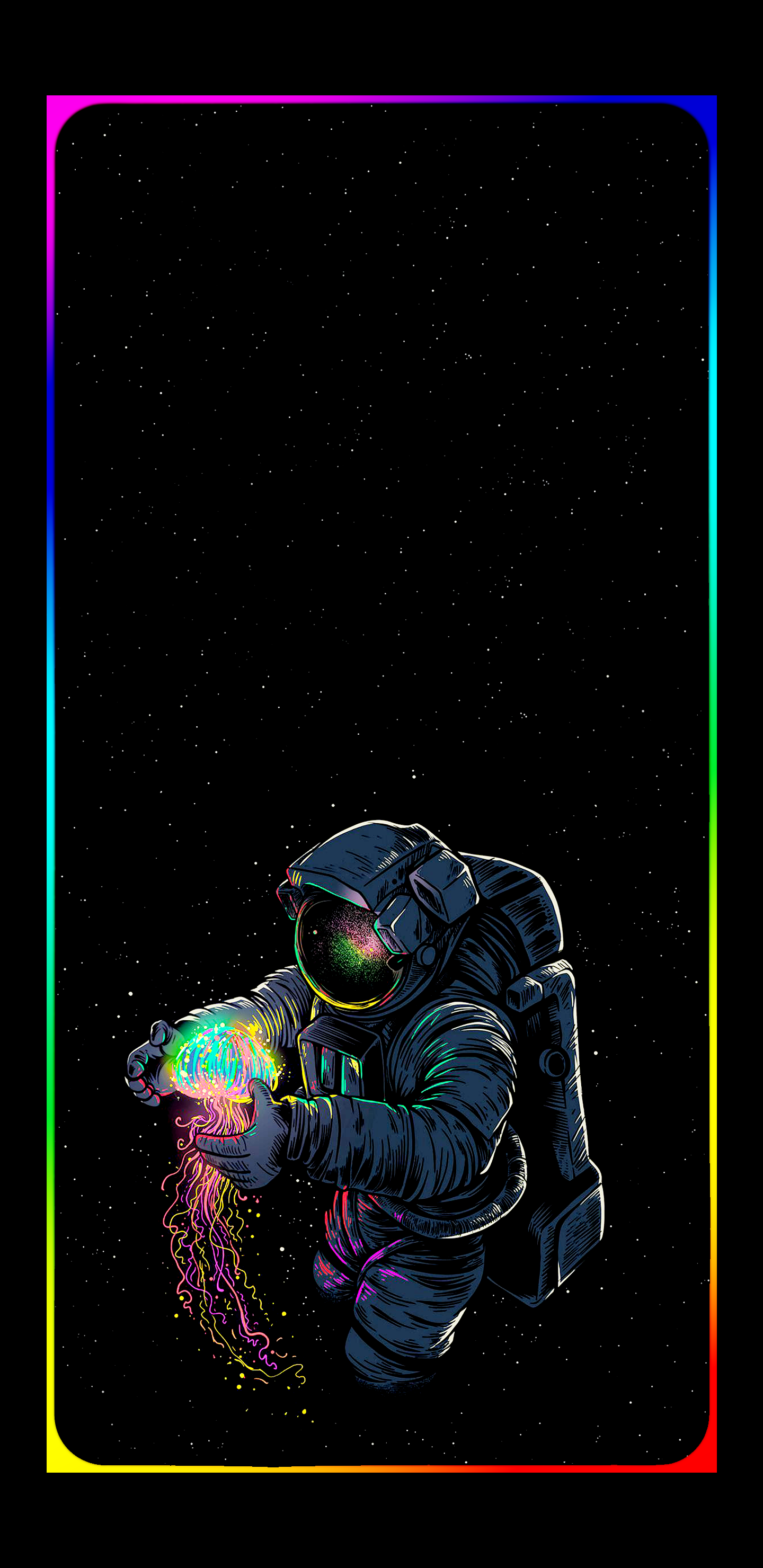 Free Download Galaxy S8 Astronaut With Border 1440x2960 Album On Imgur 1440x2960 For Your Desktop Mobile Tablet Explore 32 Samsung S8 Astronaut Wallpaper Samsung S8 Astronaut Wallpaper Samsung S8